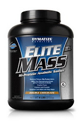 Elite Mass 6 