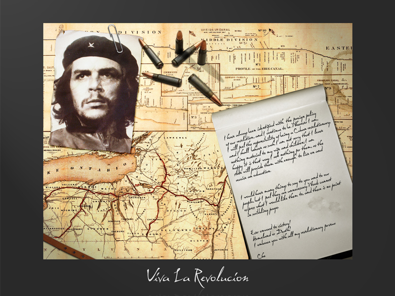 che guevara wallpaper. Che Guevara Photo