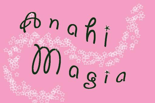 Anahi Online