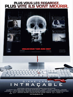 Untraceable International Poster