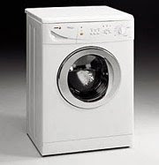 who invented the washing machine