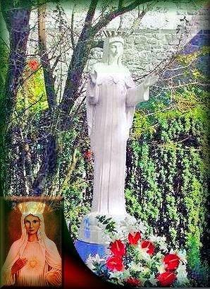 Majka Božja iz Belgije