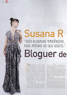 REVISTA CORPO DE MULHER