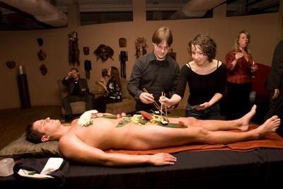 real sex videoer sushi kalundborg