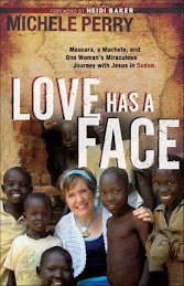 Love Has A Face: The Book