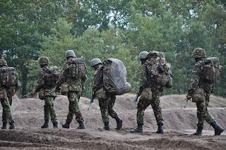 Algemene Militaire Opleiding Amo Algemene Militaire Opleiding Amo