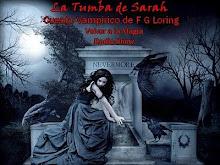 La Tumba de Sarah - FG Loring - Relato de Vampirismo Gotico