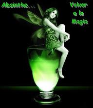 Historia del Absinthe, El Hada Verde - La Fee Verte