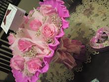 Bunga cinta kami