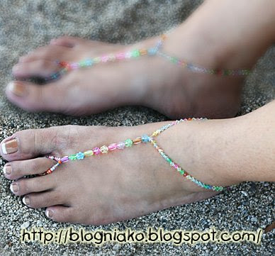 Bead Foot Spa Uk