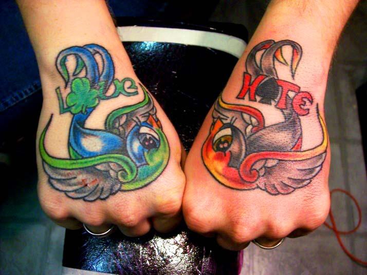 tattoo bird. wallpaper Swallow Bird Tattoo
