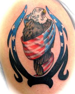American tattoo art