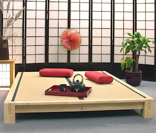 japanese simple modern bedroom furniture