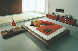 japanese design modern bedroom furniture