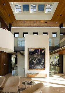 Beatiful a Privat House Interior Design