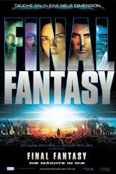 Baixar Filme Final Fantasy (Dublado)