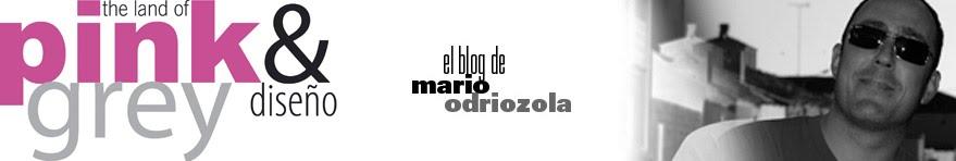 Mario Odriozola • Diseñador Freelance • Donostia