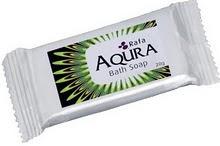 Sabun mandi AQURA 20 Gram