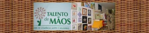 TALENTO DE MÃOS