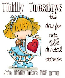 Free Digital Stamps!!