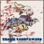 The Original: Zombie Rabbit Award