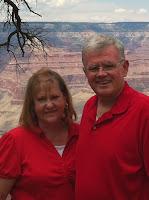 Randy and Anita AKA Papa and Grammy