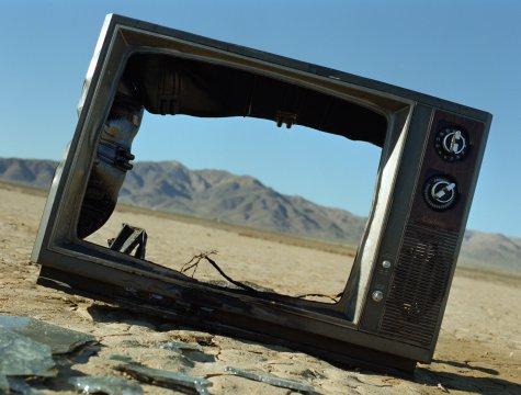 TV Vacía