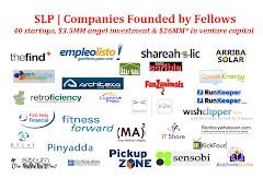 SLP Startups