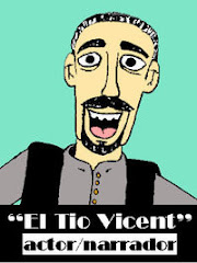 """EL TIO VICENT, actor/narrador"""