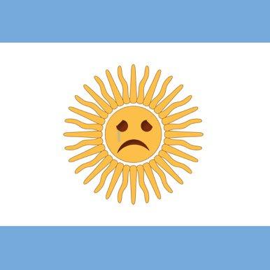 Que te pasa Argentina es necesario que la decadencia se haya apoderado de
