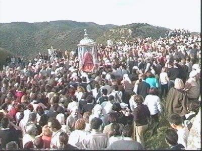 Cementerio de Lora Del Rio de Lora Del Río