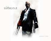#20 Hitman Wallpaper