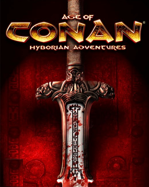 age of conan wallpaper. conan wallpaper. Age