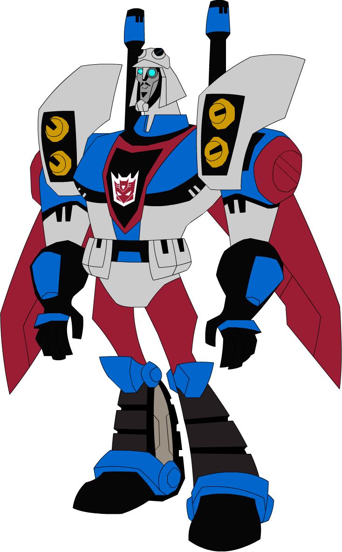 Transformer Clipart