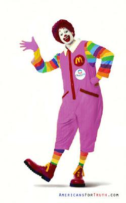Biografia de Ronald McD. Ronald_mcdonald_rainbow2
