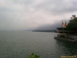 Keindahan Sumatera Barat