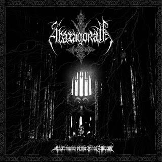 Les plus belles pochettes d'albums. Abazagorath+-+Sacraments+Of+The+Final+Atrocity+-+Front