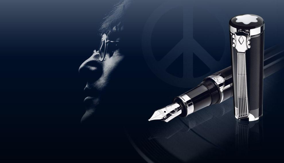 prix stylo mont blanc avec diamond