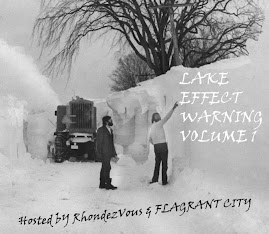 Flagrant City Presents Lake Effect Warning Vol1