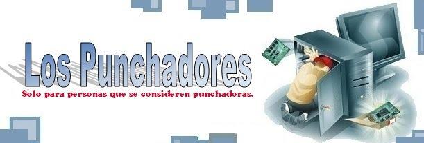 Los Punchadores