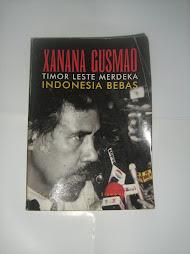 Timor Leste Merdeka Indonesia Bebas