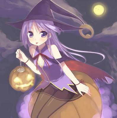 Ảnh manga kute cho nữ phù thuỷ Anime_witch_fav05