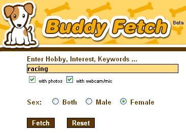 BuddyFetch