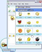 Messenger Skinner