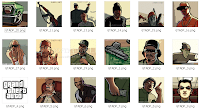 GTA San Andreas Display Pictures (Avatars)