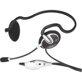 Logitech Internet Chat Headset