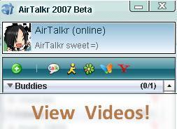 AirTalkr