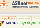 ASPDotNET Ajax Chat