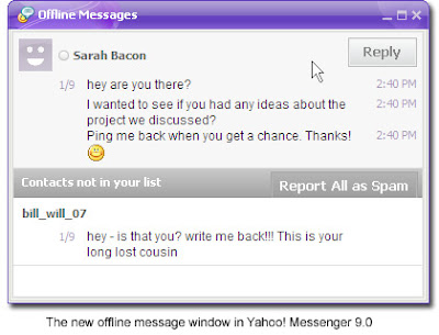Download Yahoo! Messenger 9.0.0.2112 (Updated version)