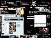 Heroes skin for WLM